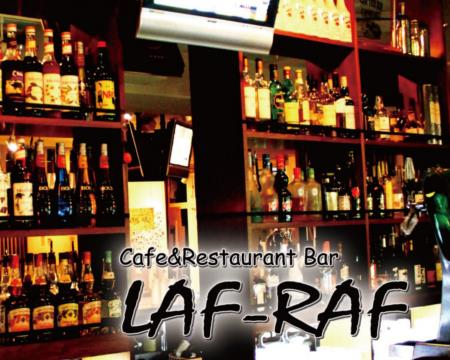 Cafe&Restaurant Bar LAF-RAF
